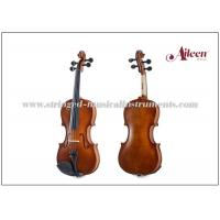 Buy cheap Student Musical Instruments Violin 4/4 Full Size Beginners Starter Handcrafted from wholesalers
