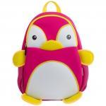 Buy cheap Lovely Toddler Girl Backpack / Penguin School Backpacks For Preschoolers product