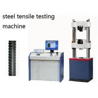 Buy cheap Computer Electro Servo Universal Material Testing Machine product