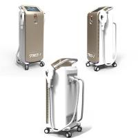 Buy cheap Hot sale and professional three handles IPL hair removal machine with strong cooling system product