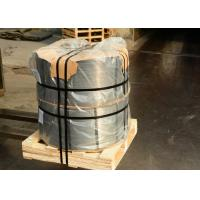Buy cheap 1.10mm 1.30mm 2.30 Mattress Spring Steel Wire , Smooth and glossy mild steel wire product