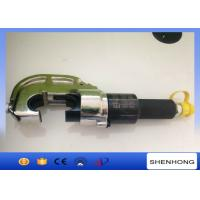 China 13 Ton EP-510 Split Hydraulic Lug Crimping Tool 38mm Stroke Crimping Up To 400mm2 on sale