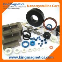 Customized for university best price high performance amorphous and nanocrystalline cores