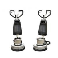 Buy cheap 220V 17 Inch Marble Floor Polisher Single Disk Burnisher For Shopping Mall product
