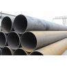 Buy cheap erw weld black carbon steel pipe,low carbon q195 erw welded black steel round from wholesalers