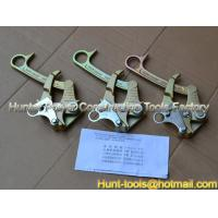 Buy cheap Cable Wire Puller Clamp Tool used for Insulated cable product