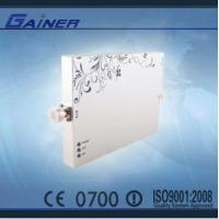 Buy cheap 15dBm Egsm Signal Booster (CE Approved) Mobile Repeater Mobile Signal Repeater product