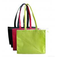 Quality Low price blank shopping bag for premium gift for sale