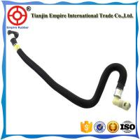 China Heater Hose Parts for Cars and black Best Radiator, Trucks & SUVs Series 7186 on sale