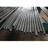 Buy cheap Carbon Boiler Cold Drawn Seamless Tube Astm 106 - 99 For High Pressure Boiler Pipe product