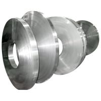 Quality 1050 1060 1100 Aluminium Strip / tape of 0.3mm and 0.5mm X 12mm/35mm for the for sale