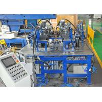 Buy cheap Automatic Boiler Hanging Tube Finning Machine Tube Welding Equipment product