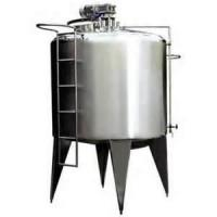 Buy cheap Professional High Efficiency portable industrial blender Liquid Agitator, agitator machine product