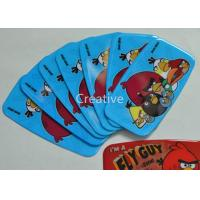 Buy cheap Cmyk Round PVC Epoxy Dome Stickers Customized Eco - Friendly product