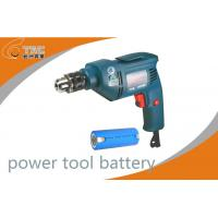 Buy cheap Power Tool Rechargeable Battery with High Temperature Resistance 3.2V / 3.7V / 7.4V product