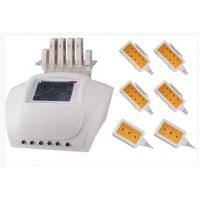 Buy cheap Laser lipo slimming Machine from wholesalers
