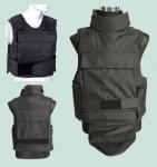 Buy cheap 堅い鋼板弾丸および刺し傷の証拠は警官のために与えます product