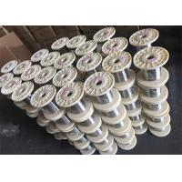 Buy cheap 580~640 °C Vanadium Cobalt Iron Alloy 2J31 For Cold Rolled Strip Cold Drawn Wire product