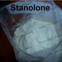 Buy cheap Bodybuilding Raw Steroid Powder Stanolone (androstanolone) product
