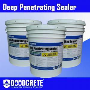 Buy cheap Goodcrete Deep Penetrating Sealer Manufacturer Supply product