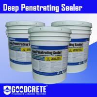 Buy cheap Goodcrete Deep Penetrating Sealer Manufacturer Supply product