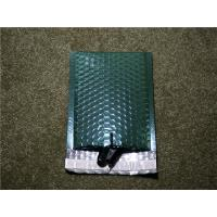 Buy cheap Quad Seal Large Bubble Wrap Envelopes , Dark Violet Size 1 Jiffy Padded Mailers product