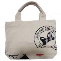 Buy cheap Waterproof Promotional Tote Shopper Bag Mickey Pattern For Girls product