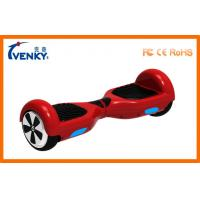 Buy cheap Energy Saving Standing Electric Drifting Scooter , Dual Wheel Hoverboard Electric Scooter product