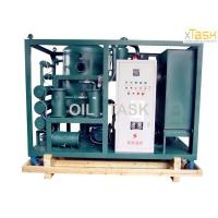 Buy cheap High Voltage Transformer Oil Purifier Machine Model ZYD-150(9000LPH) product