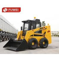 Buy cheap Ws 85 Skid Steer Loader Front Loader Bobcat Case Ce Rops Fops, bobcat, CE, wheel loader,forklift product