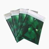 Buy cheap Customized poly mailing bag/Black poly bubble envelopes product