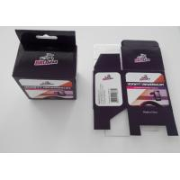 custom printing full color/CMYK corrugated box with hanger, any size, artwork,any quantity