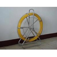 China Hand_held Duct Rod,Cable Pulling Rods, Cable Leader on sale