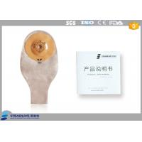 China High Comfort Soft Disposable Ostomy Bag For Incontinence Care wholesale