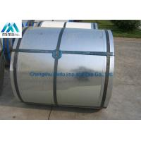 Buy cheap AISI JIS EN Hot Dipped Galvanized Steel Coil For Construction Roofing Sheet product