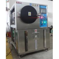 China Electronic PCT chamber / HAST Testing Chamber with temperature range100-143°C on sale