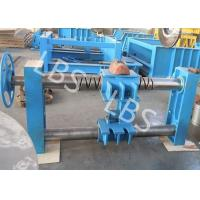 Buy cheap Steel Spooling Device Winch Rope Lining Device For High Tonnage Winch product