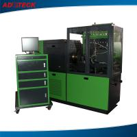 Buy cheap ADM800GLS,Common Rail System Test Bench and Mechanical Fuel Pump Test Bench,15Kw/18.5Kw/22Kw product