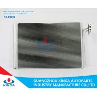 Buy cheap Open Type Aluminum Auto AC Condenser Of RANGE ROVER (02-) WITH OEM JRW000020 product