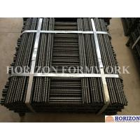 Buy cheap Wall Form Formwork Tie Rod System With Grade 45# Steel and Dywidag Thread product