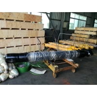 Buy cheap cat E390 boom  hydraulic cylinder good quality hydraulic cylinders caterpillar supply parts product
