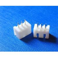 Buy cheap Vertical Type Wafer Tin Plated Wire to Board Connector 2.5mm Pitch 3 Pin DIP product