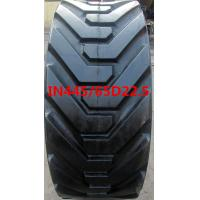 Buy cheap Industrial Tyre IN445/65D22.5 product