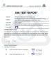 Shenzhen Yinghui Yuan Electronics Co., Ltd. Certifications