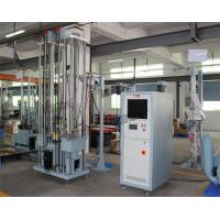 Buy cheap ISO 17025 Accredited Mechanical Shock Test Equipment with 10000G Acceleration from wholesalers