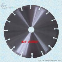 Buy cheap Silver Brazed Diamond Cutting Disc for Granite and Marble - DSBB02 product