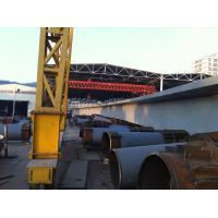 Q345B Pre Engineered Building Steel Frame For Large Workshop And Airport