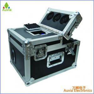 China Remote Hazer fog machine, smoke machine stage lighting DJ equipment on sale