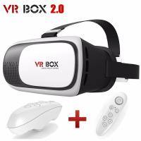 Buy cheap 2016 Newest The Most Hottest Electric Virtual Reality vr 3d Glasse Virtual Reality Games product