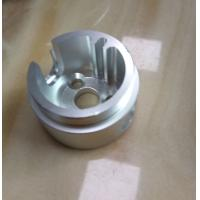 Buy cheap OEM Small Mechanical Metal Parts / Rapid prototypes cnc machining parts for industrial product